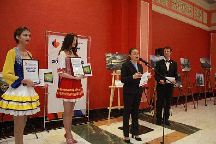 ВОренбурге состоится Международный форум «Оренбуржье— сердце Евразии»