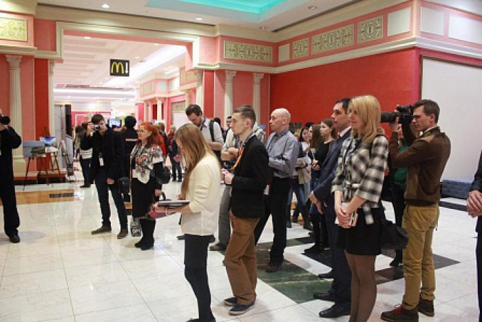 ВОренбурге открылсяVI Международный форум «Оренбуржье— сердце Евразии»