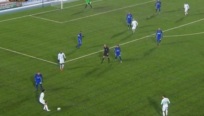 «Оренбург»: как пройдет 1-ый матч тура?