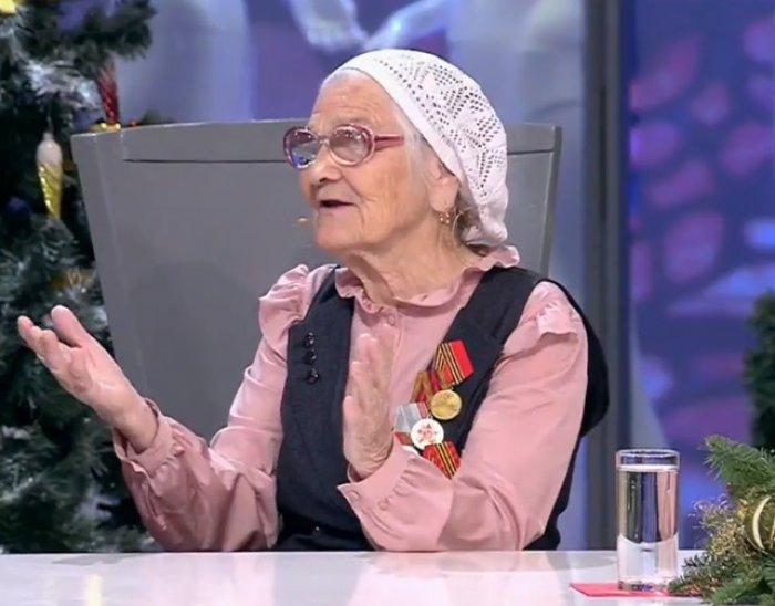 Басков подарил бабушке-путешественнице изКрасноярска тур вТаиланд