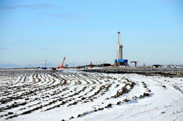 ВОренбуржье дочь Газпром нефти открыла новое месторождение— Новосамарское