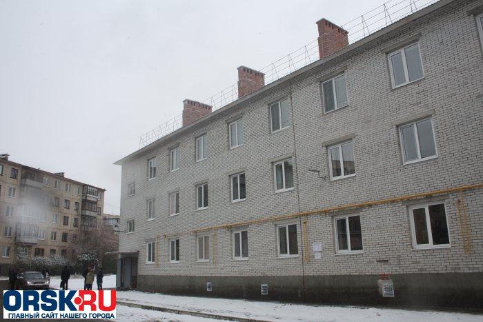 Губернатор Оренбуржья вмешался вситуацию сголодающими строителями