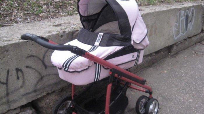Пьяная оренбурженка забыла свою грудную дочь наулице
