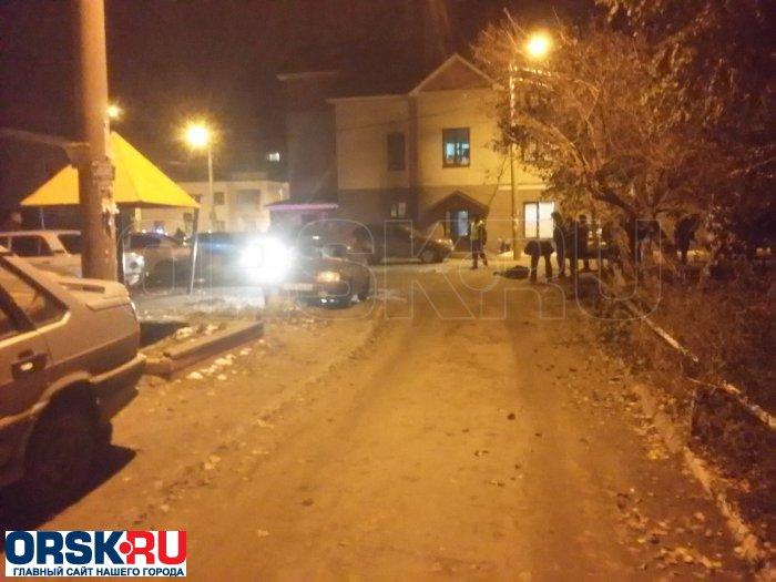Под Оренбургом вквартире найдены тела женщины иее4-летней дочери