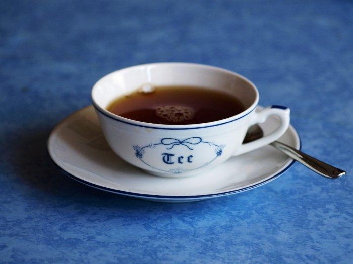 ВОрле пройдет «Безумное чаепитие»
