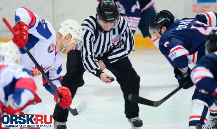 «Ижсталь» обыграла челябинских хоккеистов срезультатом 3:1