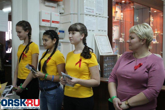 ОтСПИДа вПсковской области в 2016-ом году погибли три человека