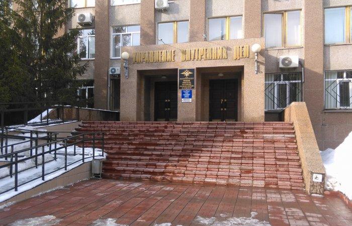 ВОрске работники милиции иволонтеры искали пропавшего 12-летнего ребенка