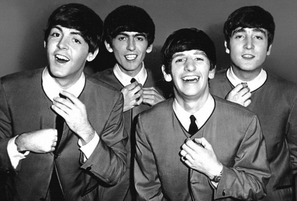 16-го января 2017г. отмечается всемирный день «The Beatles»