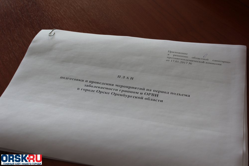 ВБарнауле ввели карантин из-за ОРВИ