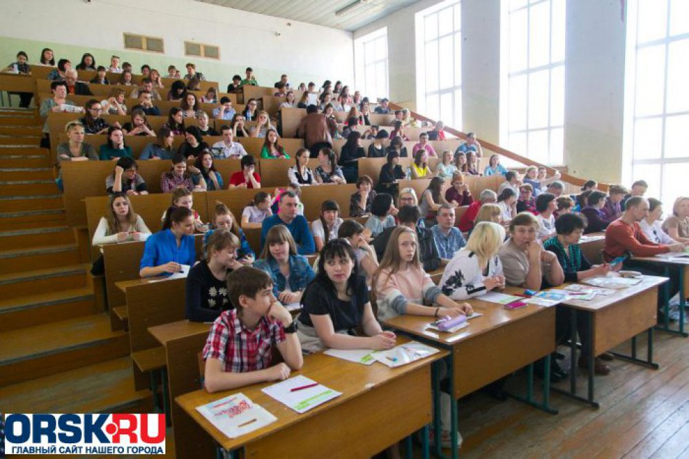 Жители Владивостока подготовятся кТотальному диктанту набесплатных курсах