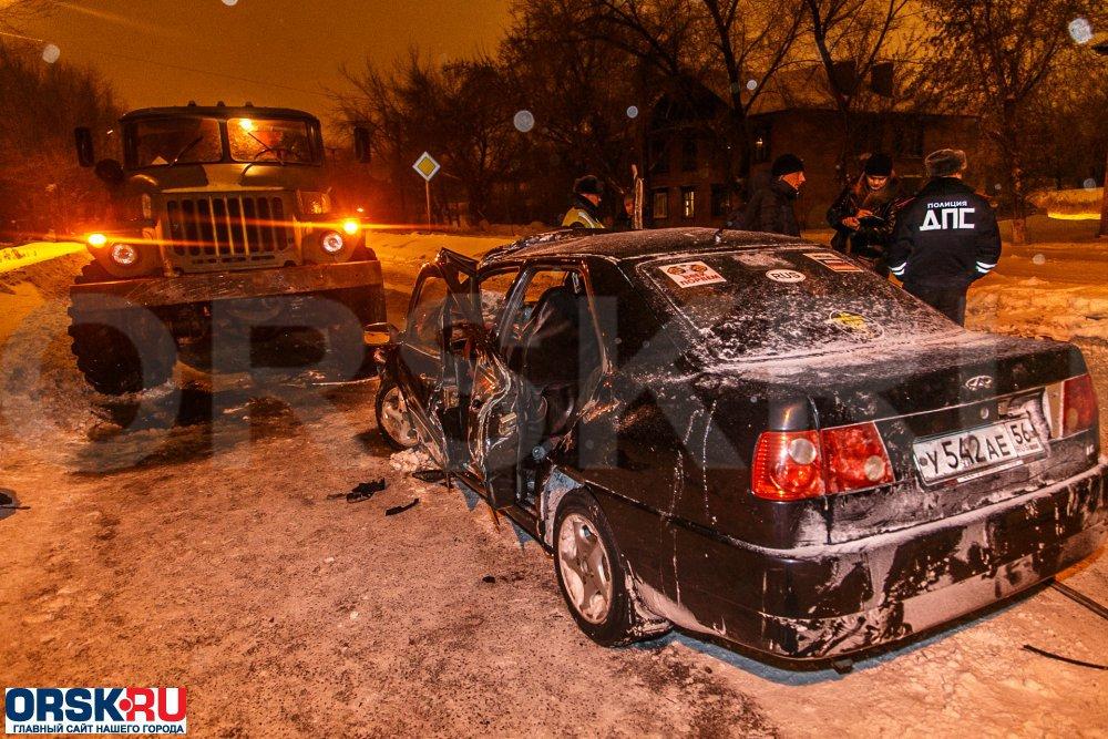 ВОрске осудят юного таксиста, виновного всмерти троих человек