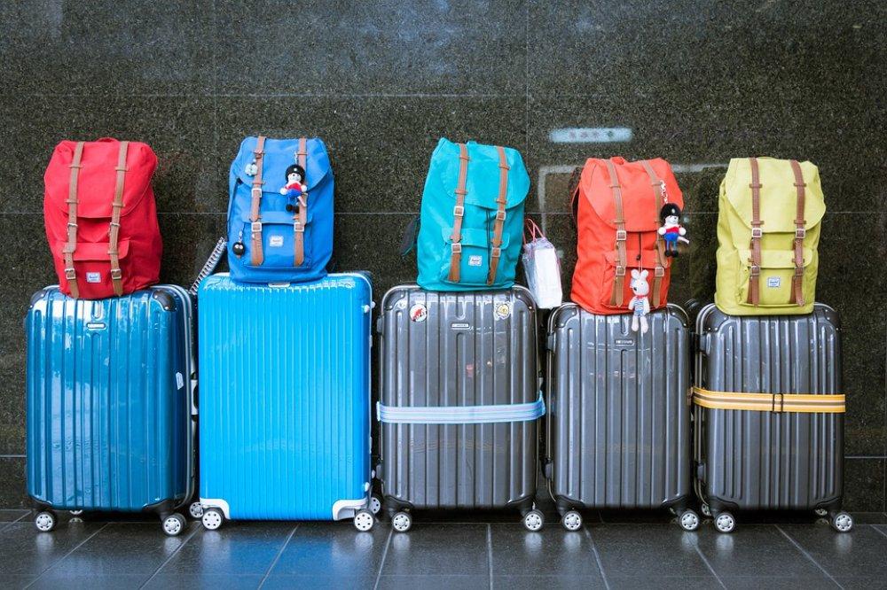 Оренбурженка оценила потерянный авиакомпанией чемодан в380 тыс. руб.