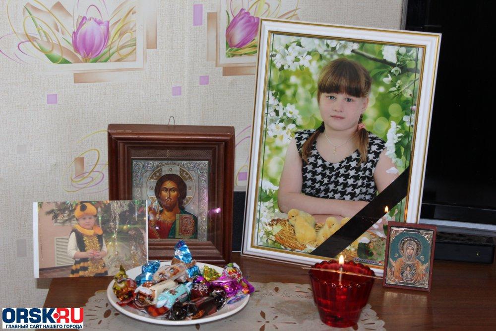 Начато расследование смерти 7-летней девушки в клинике Орска