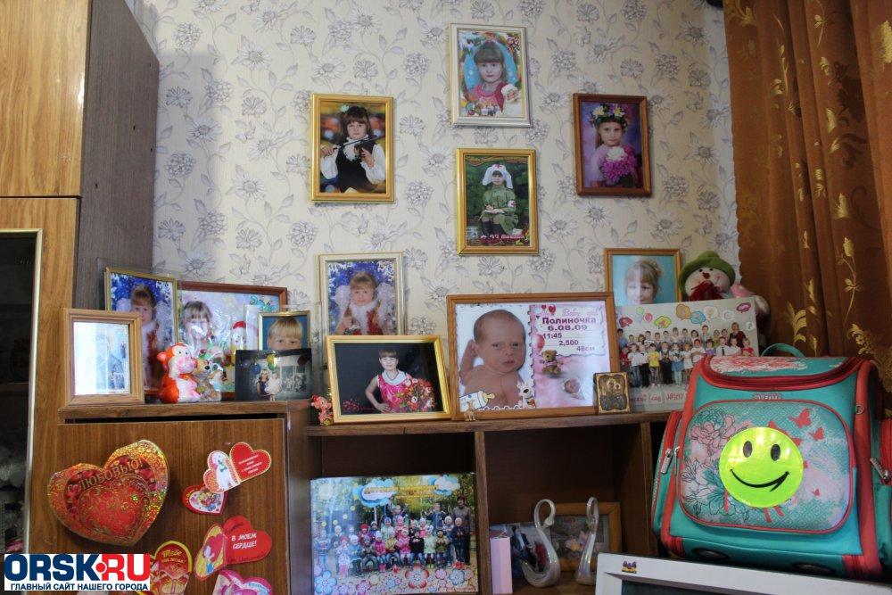 Винфекционном отделении 5-той  горбольницы Орска скончалась  7-летняя девочка