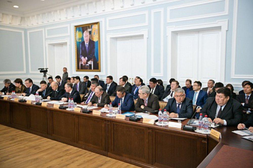 Оренбуржье иЗападно-Казахстанская область подписали соглашение поохране реки Урал