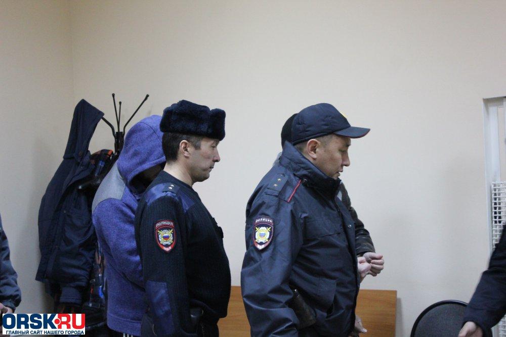 Экс-руководители оренбургской колонии осуждены поделу осексуальном насилии над осужденным