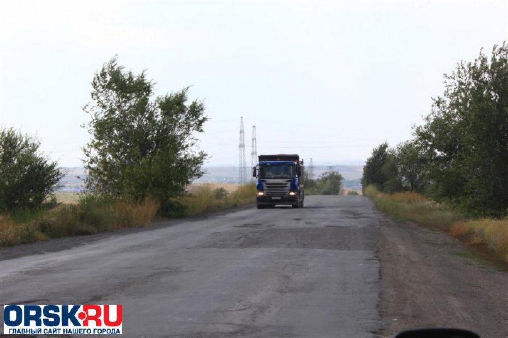 ВТатарстане до14мая вводят ограничения движения для большегрузов