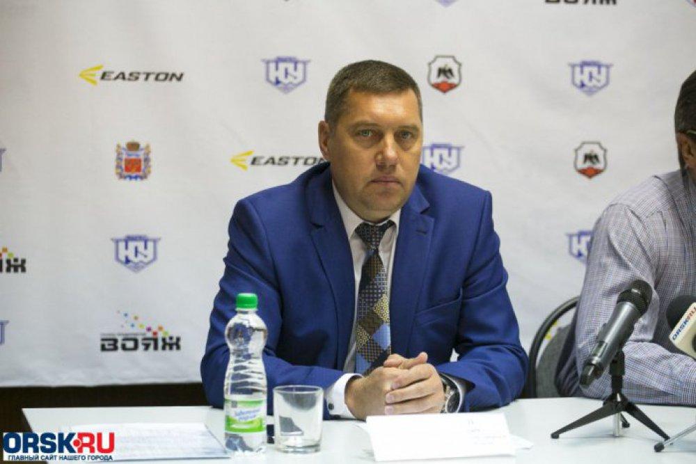 Министр спорта Оренбуржья, обвиняемый вкоррупции, предстанет перед судом