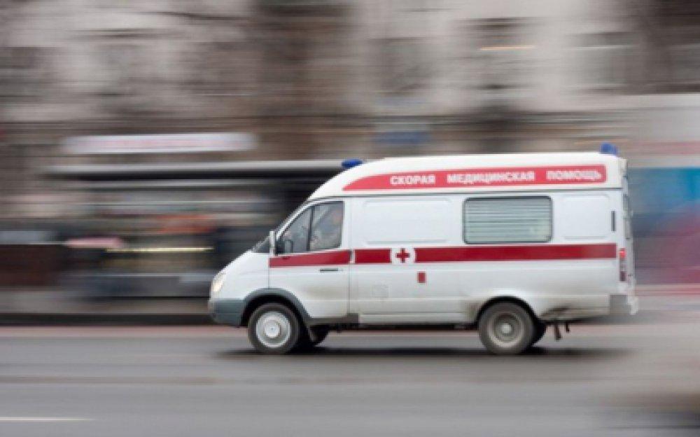 Десять детей госпитализированы вбольницу вОренбурге сподозрительной инфекцией