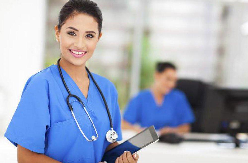 Втверском регионе подчеркнули Международный день врачебной сестры
