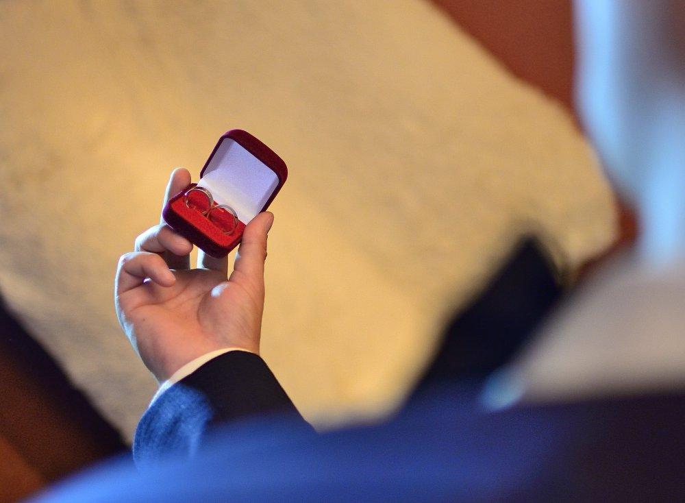 Оренбургский областной суд признал свадебное фото объектом творчества
