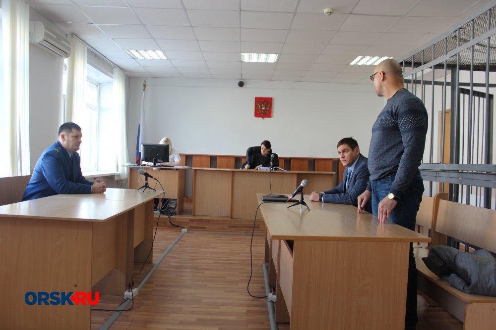 Экс-директор УЖКХ Орска: мое руководство вынудило взять взятку