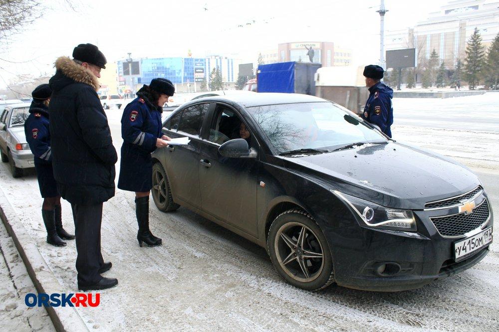 Пристегнись, РФ! —ДТП Петрозаводска