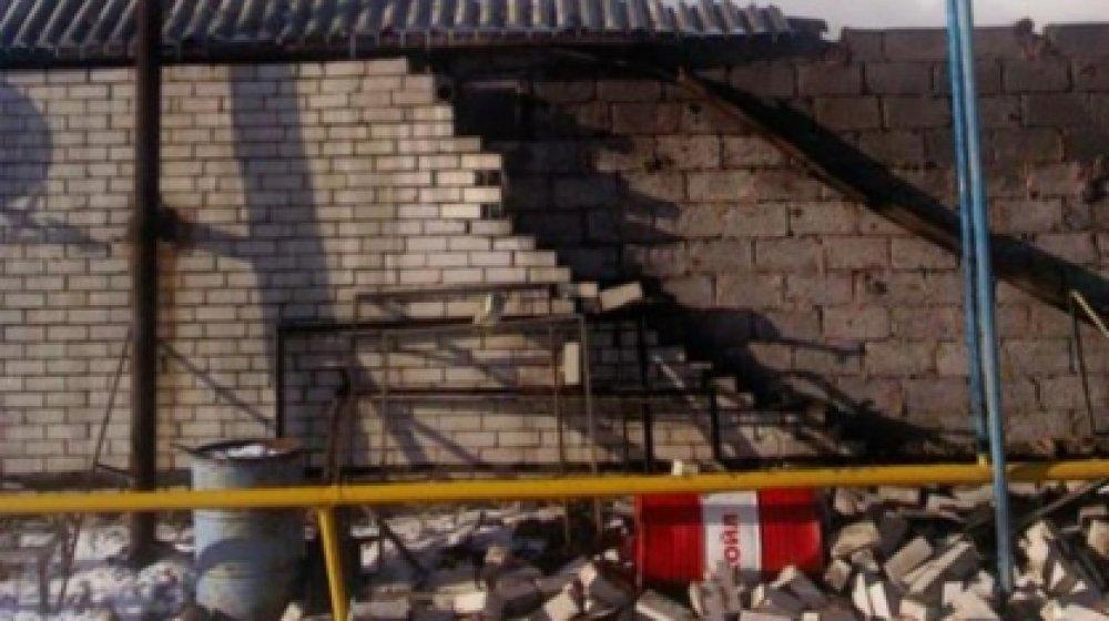 Из-за пожара вСорочинске один человек умер ичетверо травмированы