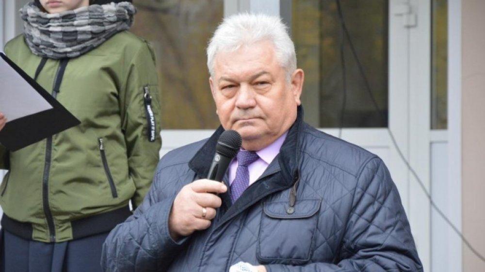 Руководителя Минлесхоза Оренбужья сократили заоткровенные танцы ушеста