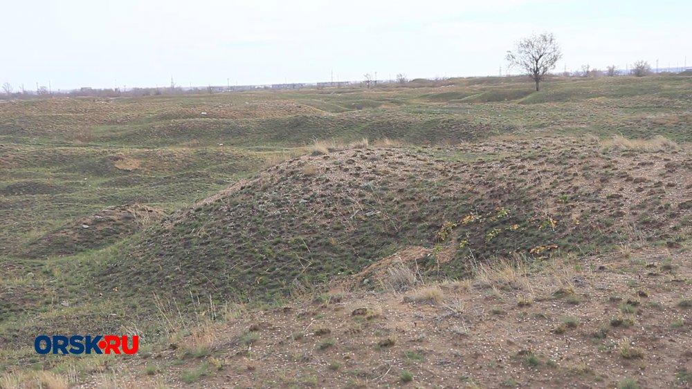 администрация выделила земельный участок