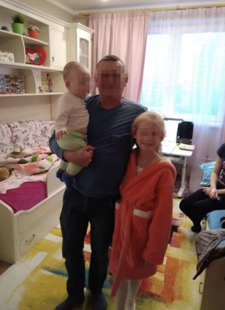Уроженка Орска задушила своих детей и пыталась покончить с собой в Москве