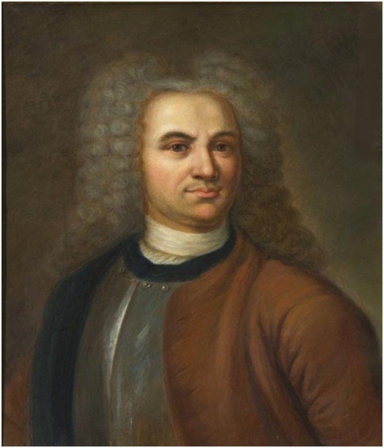 Как первый историк России Василий Татищев руководил Оренбургской экспедицией