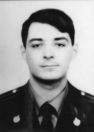 18 лет назад офицер из Орска накрыл собой гранату и спас своих сослуживцев