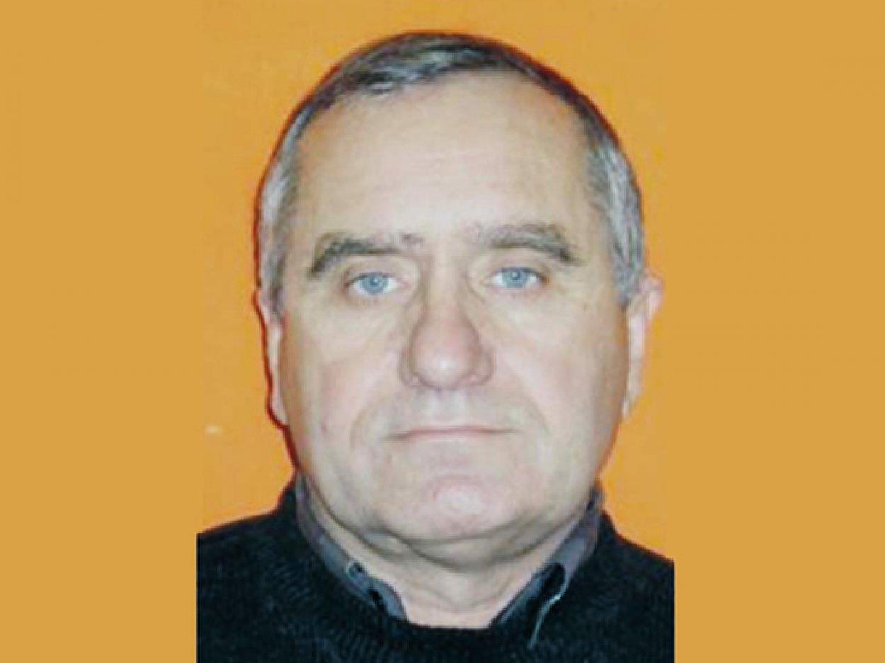Орский маньяк Валерий Андреев был в руках полиции, но его отпустили... за паспортом!
