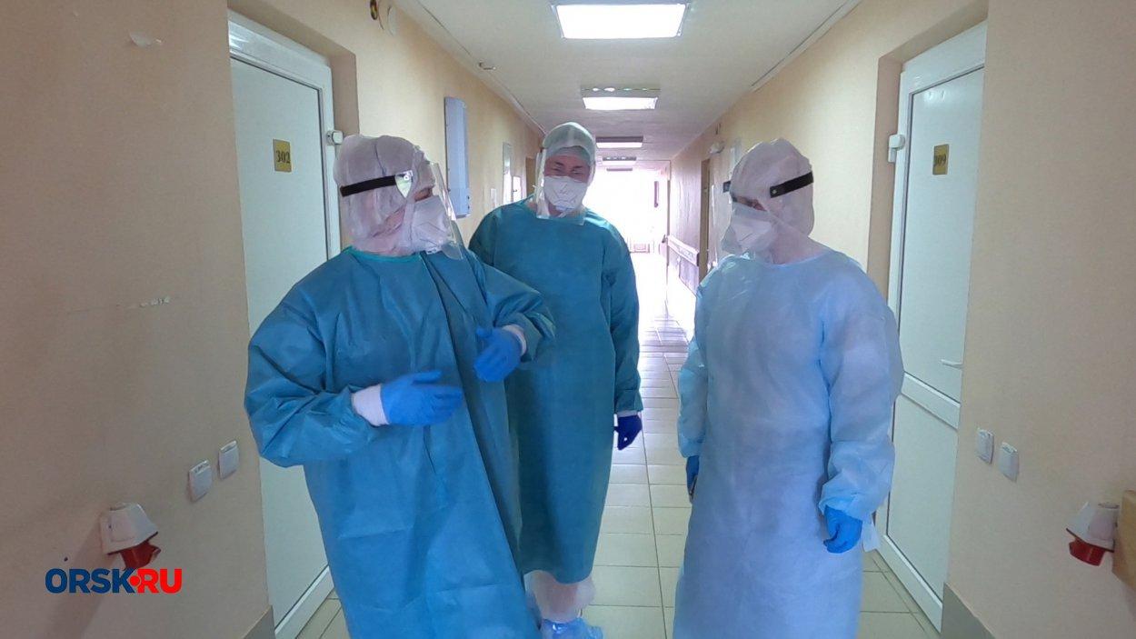 Слухи о массовом увольнении медиков из поликлиники на Пацаева опровергли