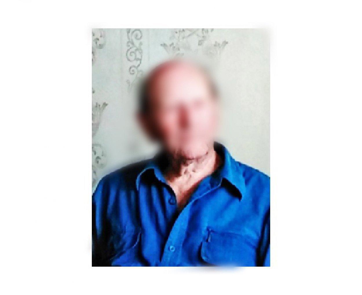 В Орске нашли пропавшего 84-летнего пенсионера