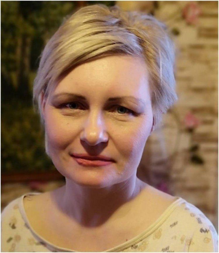 В Орске пропала 39-летняя Ольга Елисеева